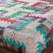 Quilt Measurements For Twin Bed